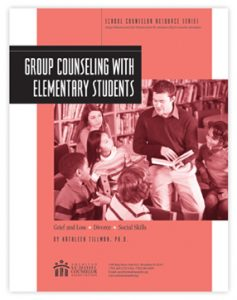 Group Counseling with Elementary Students