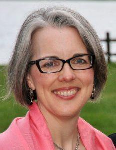 Katy O'Grady